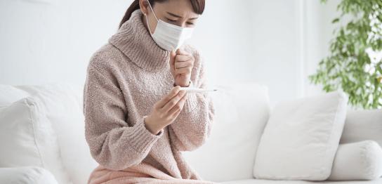 感冒(風邪)