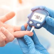 糖尿病の治験